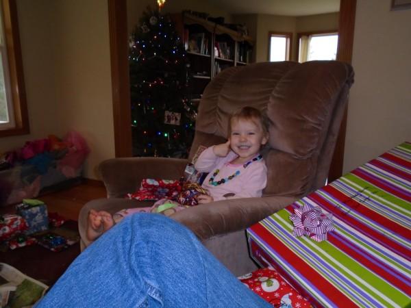 Merry Christmas, Carolyn!!!