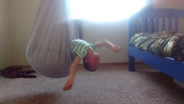 So flexible!